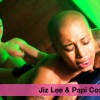 Jiz Lee & Papi Coxxx Part Two