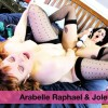 Arabelle Raphael & Jolene Parton Part One