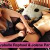 Arabelle Raphael & Jolene Parton Part 2