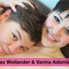 Max Wellander and Varina Adams Part Two