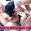 Tina Horn, James Darling, Quinn Cassidy Part Two