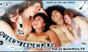 Queen Bee Empire