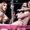 Strippers Revenge