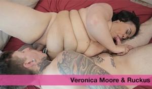 Veronica Moore & Ruckus