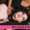 Nikki Darling & Chelsea Poe
