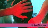 Julie Simone's Masked Bath